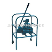 ZH-100A型手摇计量加油泵生产厂家,价格