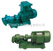威王KCB、2CY型齒輪油泵生產廠家,價格