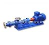 威王厂家I-1B浓浆泵生产厂家,价格,结构图