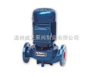 SGP型立式不锈钢管道泵生产厂家,价格,结构图