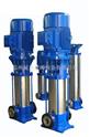 GDL型立式多级管道泵生产厂家,价格,结构图