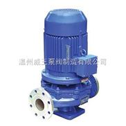 IHG型立式单级单吸化工泵1生产厂家,价格,结构图
