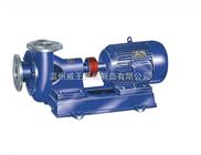 PW、PWF型耐腐蝕污水泵生產廠家,價格,結構圖