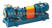 IR型化工保温泵生产厂家,价格,结构图