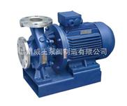 ISWH臥式不銹鋼管道離心化工泵生產廠家,價格,結構圖