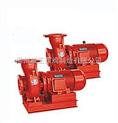 推荐XBD-W卧式单级电动消防泵增压管道离心泵单吸消防喷淋