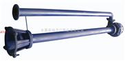 YW-YW双管液下污水泵;防爆无堵塞液下排污泵,不锈钢液下排污泵