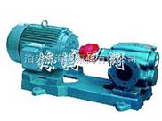 ZYB硬齒面渣油泵