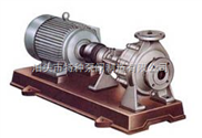 BRY型離心式熱油泵(350℃以下)