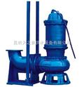 WQ、QW系列潜水式排污泵