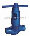 J、L66Y平衡式節流閥 超高壓油田專用閥