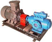 HSN三螺杆泵  HSNH三螺杆泵 燃油输送泵