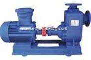 CYZ自吸式离心泵—八方泵业