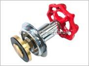 PPR截止阀阀芯厂家 大规格截止阀体生产加工厂家