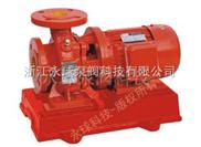 XBD消防管道泵