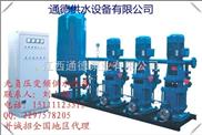 广水恒压供水设备,恩斯无负压给水泵,一个公司一个灵魂的象征