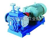 宏昌RCB系列保温齿轮泵