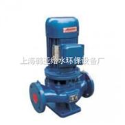 韩亚ISG型立式离心泵,IHG化工离心泵