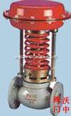 ZZYP蒸汽型自力式压力调节阀,自力式调节阀,压力调节阀,蒸汽调节阀