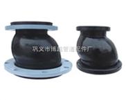 品牌推荐JGD-B型偏心异径橡胶接头