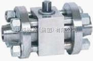 焊接式高压球阀