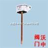 PT100温度传感器,温度控制阀