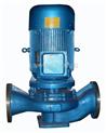 立式单级单吸离心泵|ISG80-200热水离心泵|不锈钢管道泵