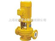 供應IGF型襯氟管道泵