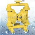 供應QBY襯氟襯膠氣動隔膜泵