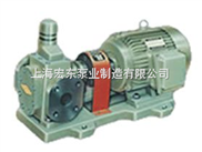 供應YCB型圓弧齒輪泵
