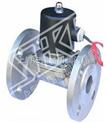 法兰电磁阀、不锈钢法兰电磁阀、高温电磁阀、蒸汽电磁阀