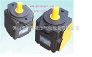 东莞高压叶片泵PV2R1-10-FR,PV2R1-23-FR