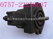 中山机床油泵VP-15-F/A3,VP-20-F/A2,VP-12-F/A3