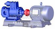 3G 3GR三螺杆泵 燃油输送泵