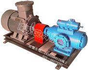 HSNH660-46-稀油站润滑设备用HSN三螺杆泵