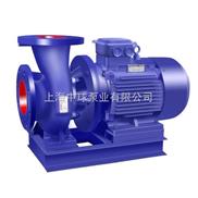卧式离心泵|ISW40-200管道离心泵|ISW卧式单级管道泵