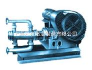 供應WBR型高溫往復泵