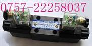 益阳油压电磁阀DSG-03-3C3-LW-A220