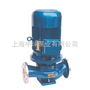 IHG-不锈钢离心泵IHG80-125|IHG80-160不锈钢管道泵价格|立式化工泵