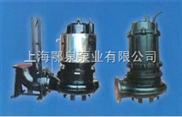 EQWQS型-智能型潜水泵