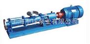 单螺杆泵|螺杆泵价格|FG25-1不锈钢螺杆泵