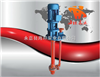 SY型、FSY型、WSY型玻璃鋼液下泵型號意義