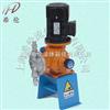 GBGB隔膜计量泵