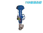 氣動薄膜高壓角形調節閥