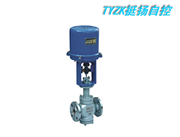 ZRSP(N)型厂家电子式电动双座调节阀