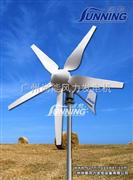 路燈風力發電機
