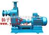 排污泵厂家:ZW型自吸式排污泵