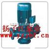 排污泵厂家:GW型管道排污泵
