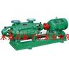 真空泵厂家:2SK系列不锈钢两级水环真空泵
