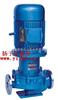 磁力泵厂家:CQG型立式磁力管道泵